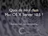ScreenCast10.5