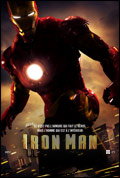 Iron Man, le film