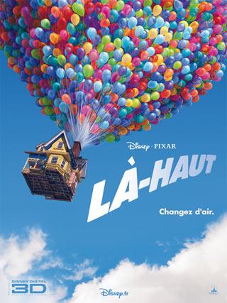 Le nouveau Pixar est un chef-d'œuvre.