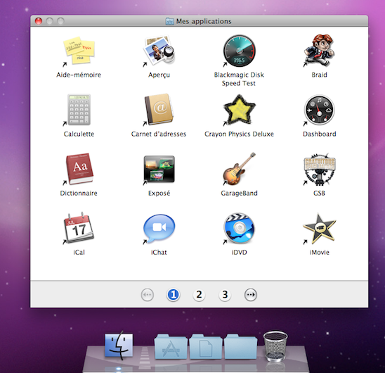 Finder Simplifie