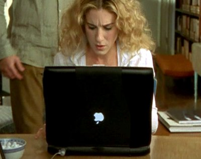 Sex and the city s4e8 powerbook g3 1