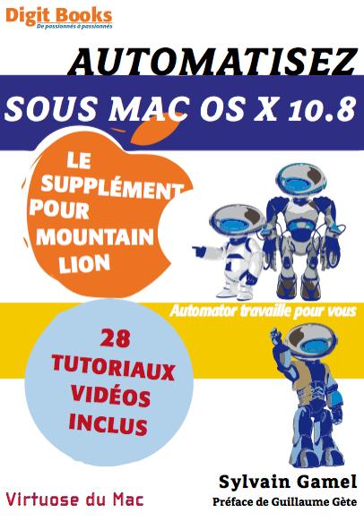 Automatisez 10 8