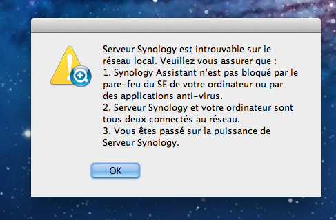 Synology 1