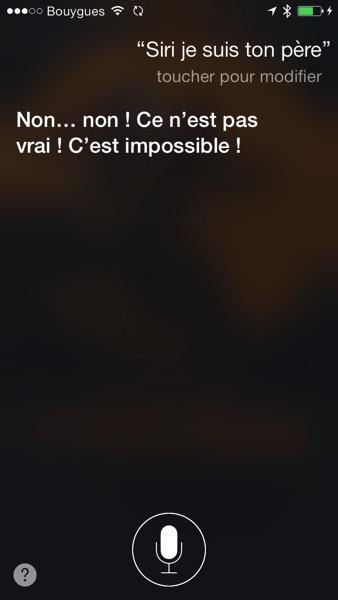 Siri Je suis ton Pere 03