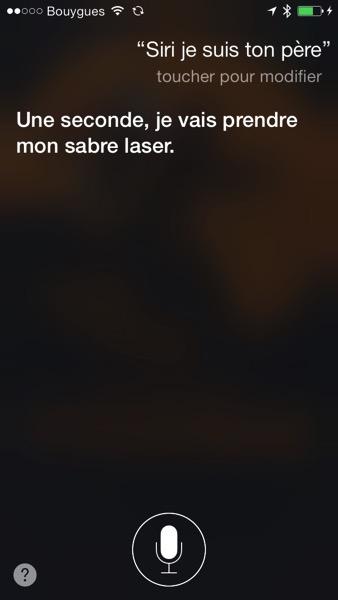 Siri Je suis ton Pere 04