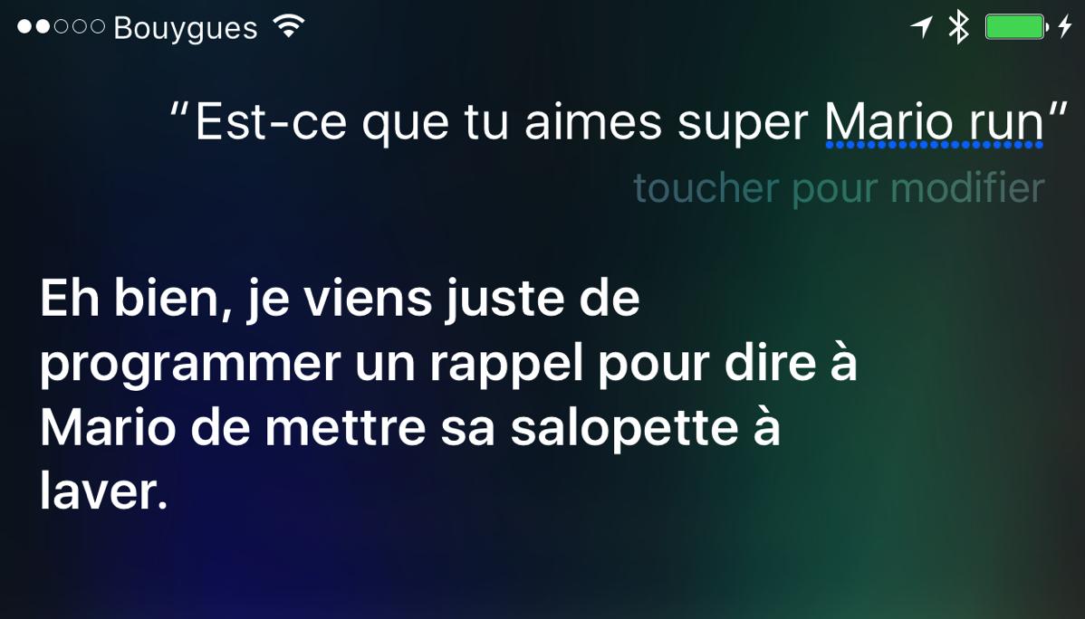 SuperMarioRun Siri2945