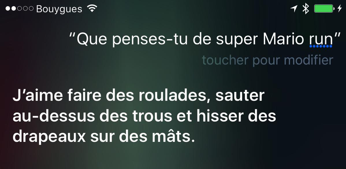 SuperMarioRun Siri2948