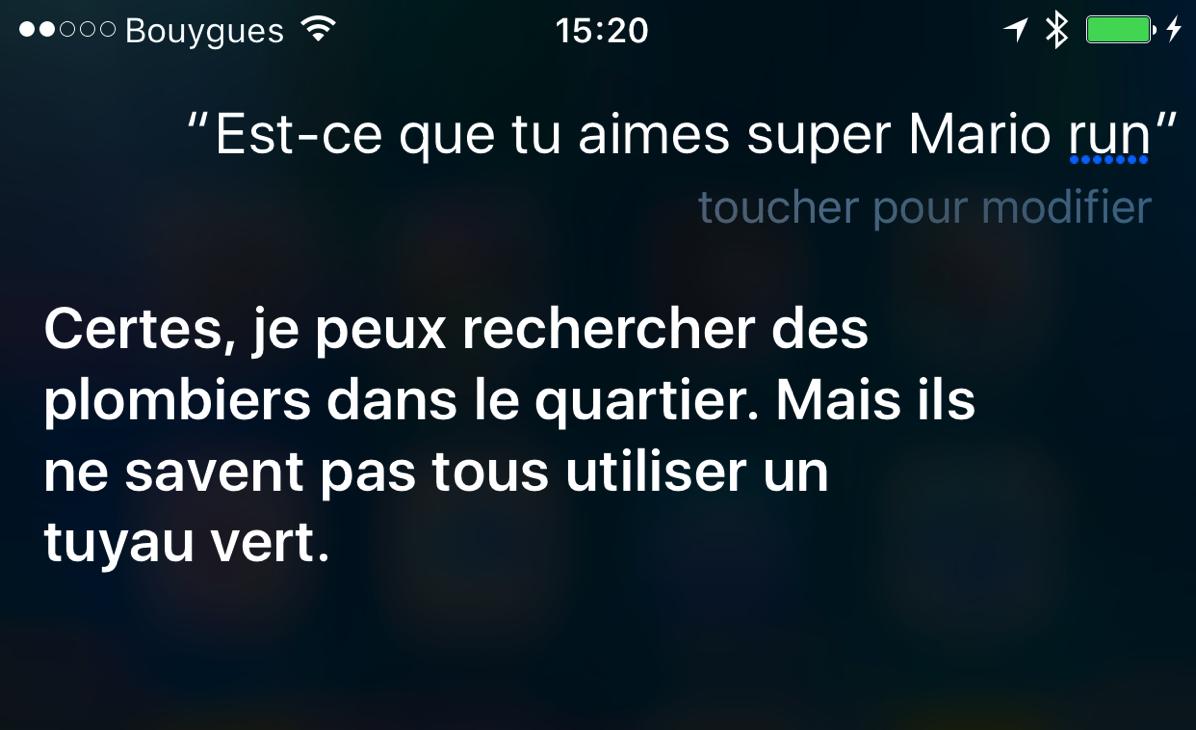 SuperMarioRun Siri2949