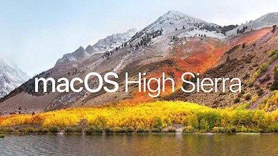 Macos high sierra thumb800