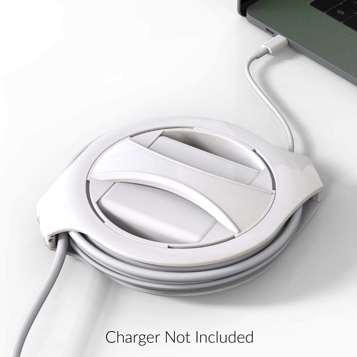 Fuse Reel, enrouleur pour MacBook et MacBook Pro